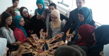 Predavanje o Halal prehani