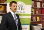 Aldin Dugonjić smatra da je potrebno ujedinjavati regiju pod brendovima halala u cilju značajnijih iskoraka na tržištu Al Jazeera/Tomislav Šoštarić