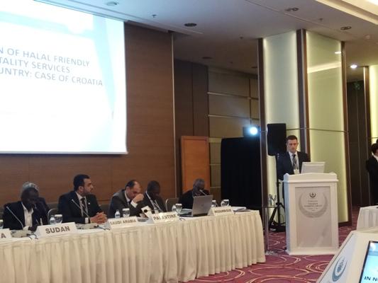 Prezentacija razvoja halal turizma u Republici Hrvatskoj