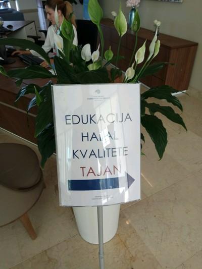 Valamar La Croma edukacija 2