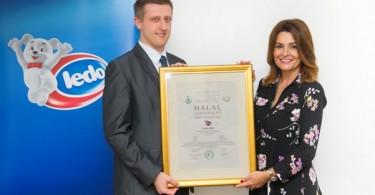 Ledo dd dopdjela halal certifikata