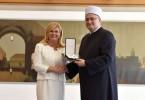 Priznanje muftija naslovna