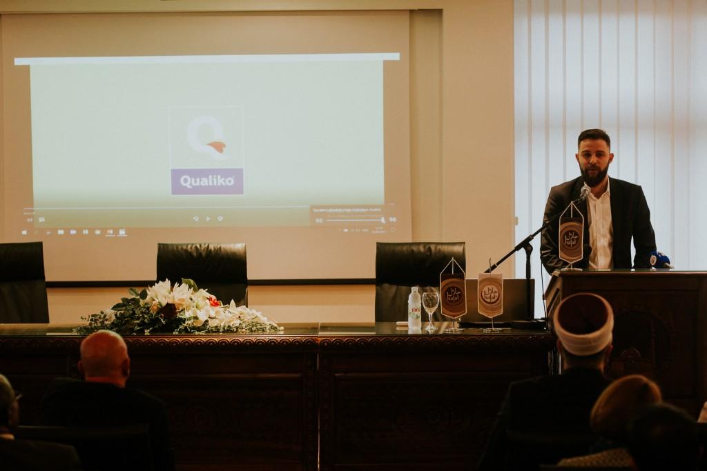 g. Eugene Levterov, generalni direktor MHP Food Tradinga LLC iz Dubaija