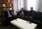 Posjet delegacije HFCE Centru