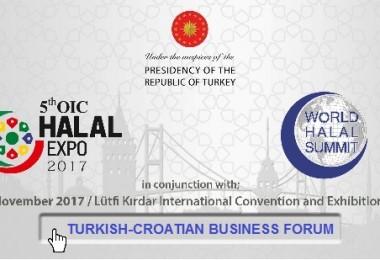 TURKISH CROATIAN BUSNINESS FORUM