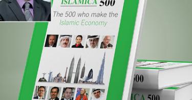 COVER Islamica 500 Aldin Dugonjic