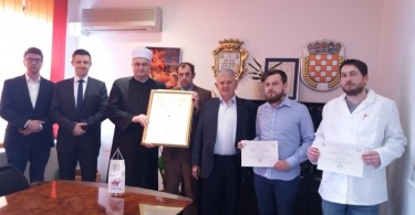RESIZE Naslovna Viki d.o.o. dodjela halal certifikata
