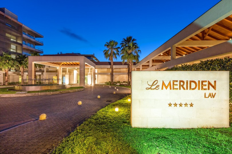 Front-Entrance-Le-Meridien-Split