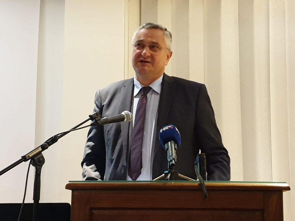 muftija akademik Aziz ef. Hasanović